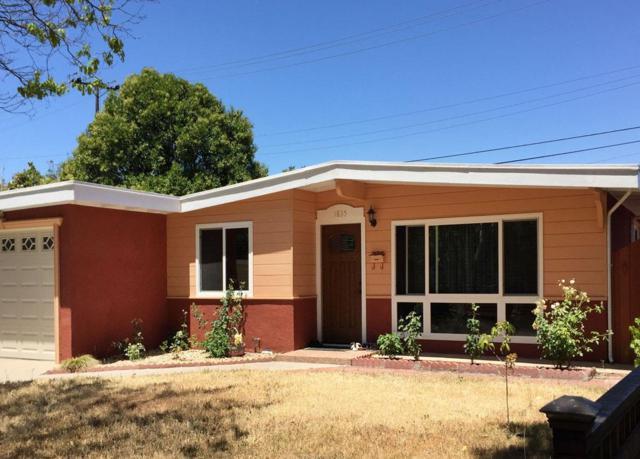 1835 Cabrillo Ave, Santa Clara, CA 95050 (#ML81711023) :: Strock Real Estate