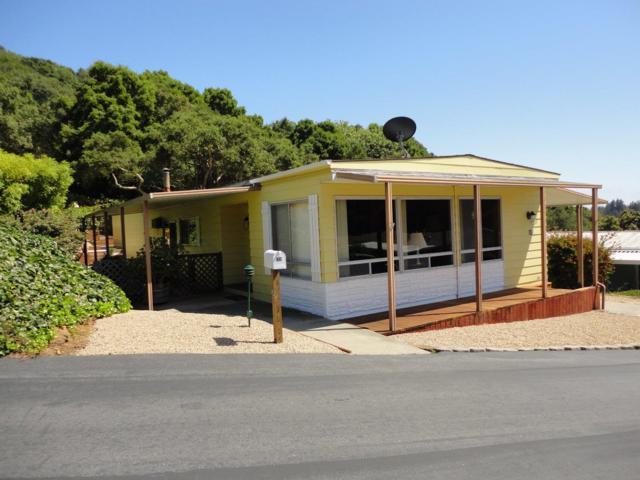 270 Hames Rd 30, Corralitos, CA 95076 (#ML81711063) :: Perisson Real Estate, Inc.
