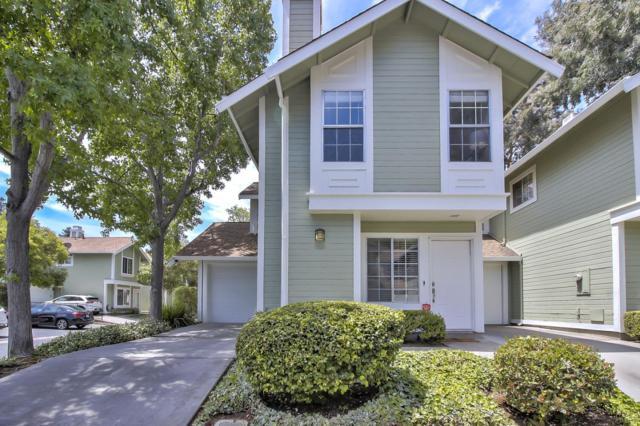 1063 Rymar Pl, San Jose, CA 95133 (#ML81711066) :: Intero Real Estate