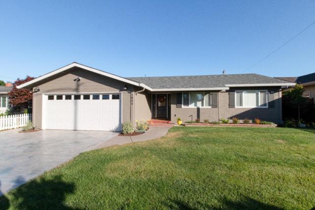 1908 Harris Ave, San Jose, CA 95124 (#ML81711067) :: Intero Real Estate