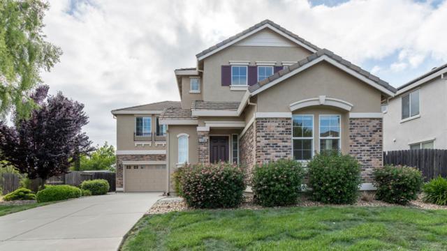 1736 Dover Cir, Suisun City, CA 94585 (#ML81711068) :: Intero Real Estate