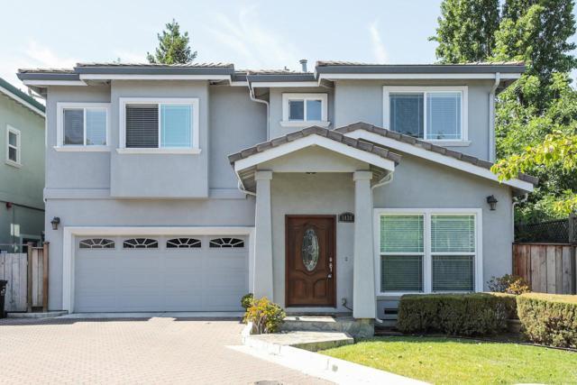 1438 Yilufa Ct, San Jose, CA 95129 (#ML81711070) :: Strock Real Estate