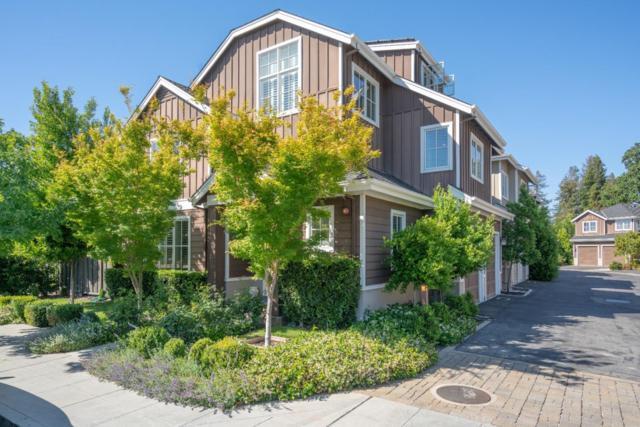 1607 Kentfield Ave, Redwood City, CA 94061 (#ML81711099) :: Strock Real Estate