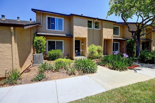 3458 Bathgate Ln, San Jose, CA 95121 (#ML81711116) :: The Kulda Real Estate Group