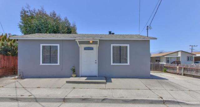 1697 San Lucas St, Seaside, CA 93955 (#ML81711127) :: The Goss Real Estate Group, Keller Williams Bay Area Estates