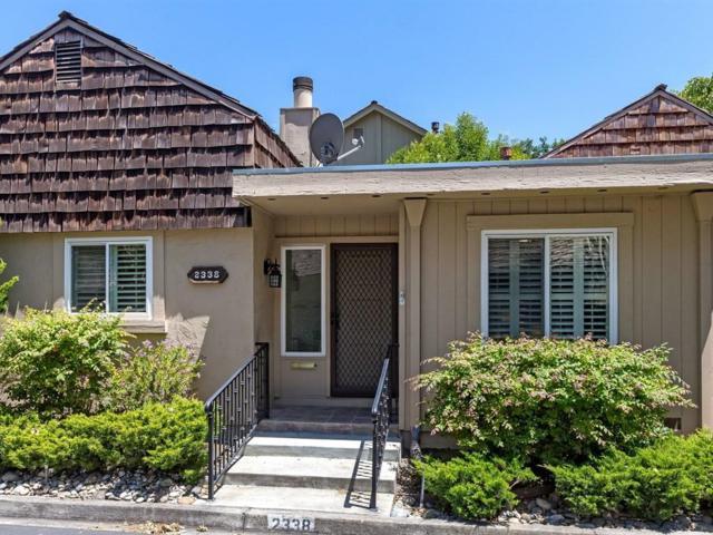 2338 Park Ave, Santa Clara, CA 95050 (#ML81711134) :: Strock Real Estate