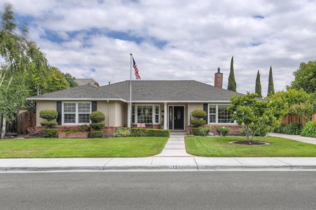 172 N Henry Ave, Santa Clara, CA 95050 (#ML81711141) :: Strock Real Estate