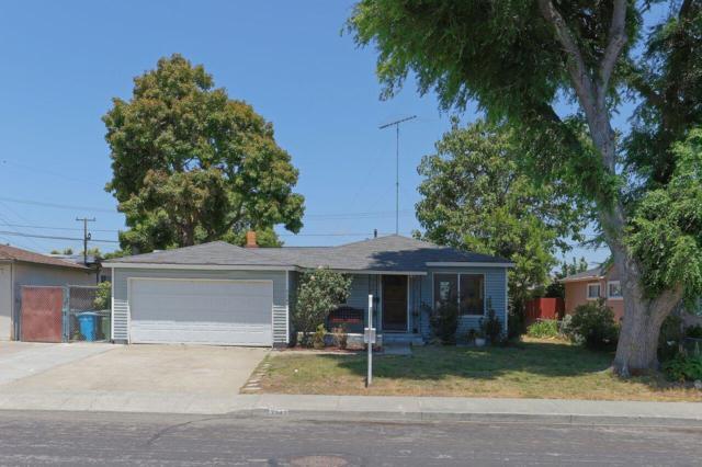 3343 Vincent Dr, Santa Clara, CA 95051 (#ML81711149) :: Strock Real Estate