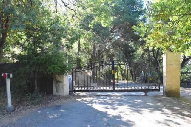 0 Bear Canyon Rd, Los Gatos, CA 95033 (#ML81711162) :: von Kaenel Real Estate Group