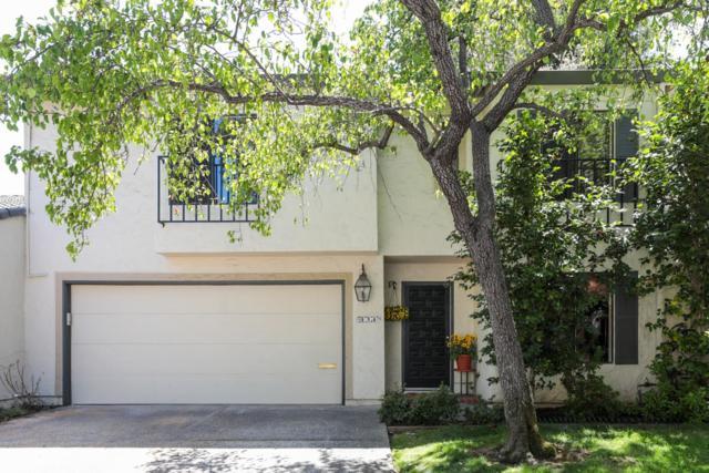 4014 Villa Vera, Palo Alto, CA 94306 (#ML81711172) :: von Kaenel Real Estate Group