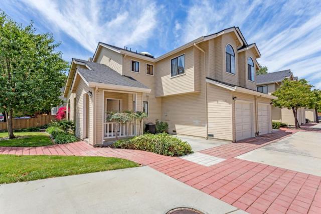 349 Bundy Ave, San Jose, CA 95117 (#ML81711174) :: Strock Real Estate