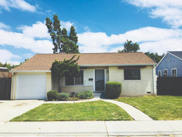 867 Acacia Ave, Sunnyvale, CA 94086 (#ML81711185) :: RE/MAX Real Estate Services