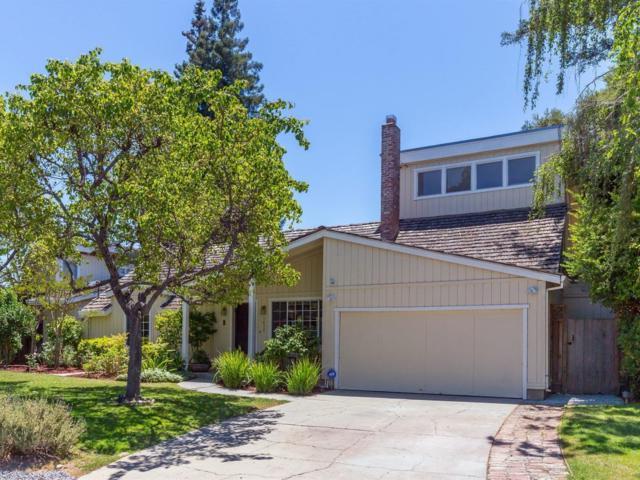 1432 Richardson Ave, Los Altos, CA 94024 (#ML81711194) :: Brett Jennings Real Estate Experts