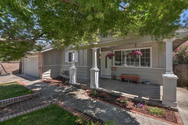 1392 Searcy Dr, San Jose, CA 95118 (#ML81711195) :: The Kulda Real Estate Group
