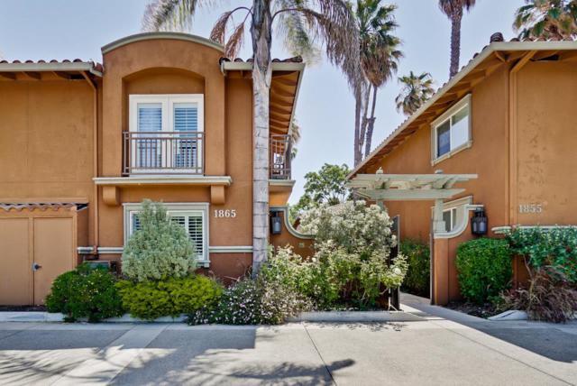 1865 Palm View Pl 125, Santa Clara, CA 95050 (#ML81711206) :: Brett Jennings Real Estate Experts