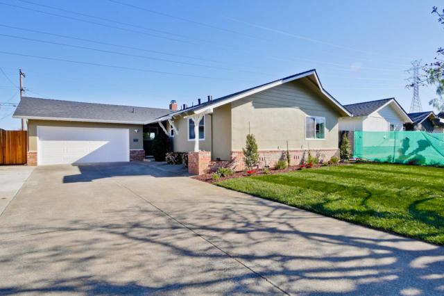 1699 Clovis Ave, San Jose, CA 95124 (#ML81711207) :: The Kulda Real Estate Group