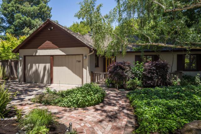 766 Garland Dr, Palo Alto, CA 94303 (#ML81711211) :: Brett Jennings Real Estate Experts