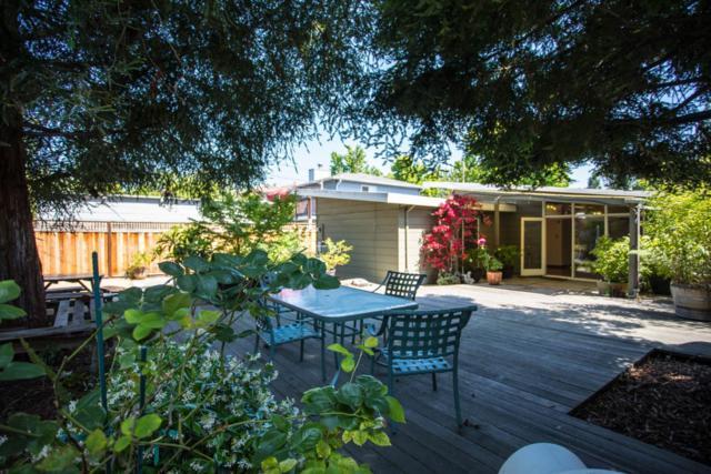 3212 Waverley St, Palo Alto, CA 94306 (#ML81711219) :: The Kulda Real Estate Group