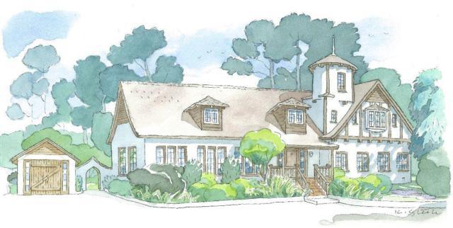 3377 4th Ave, Carmel, CA 93923 (#ML81711229) :: The Kulda Real Estate Group