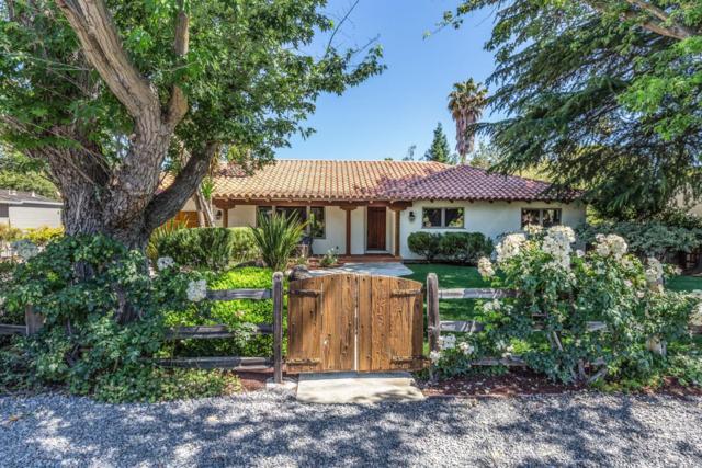 789 Raymundo Ave, Los Altos, CA 94024 (#ML81711236) :: Brett Jennings Real Estate Experts