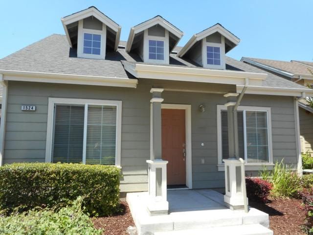 1524 Rosette Way, Gilroy, CA 95020 (#ML81711241) :: Brett Jennings Real Estate Experts
