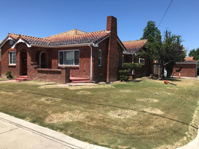 249 E Grove St, Stockton, CA 95204 (#ML81711242) :: Strock Real Estate