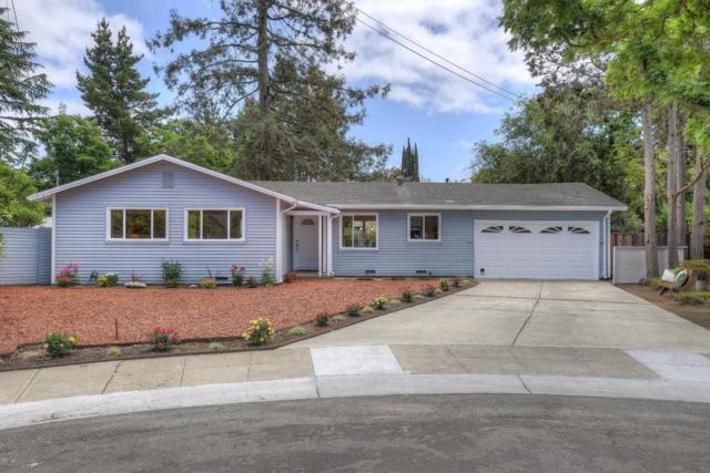 281 Whitclem Way, Palo Alto, CA 94306 (#ML81711243) :: Brett Jennings Real Estate Experts