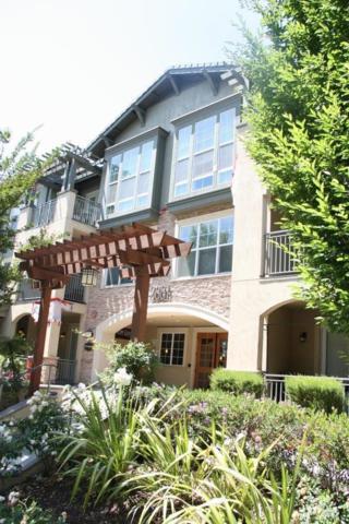 2881 Meridian Ave 217, San Jose, CA 95124 (#ML81711247) :: Brett Jennings Real Estate Experts