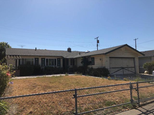 736 Fairlane Ave, Santa Clara, CA 95051 (#ML81711259) :: Brett Jennings Real Estate Experts