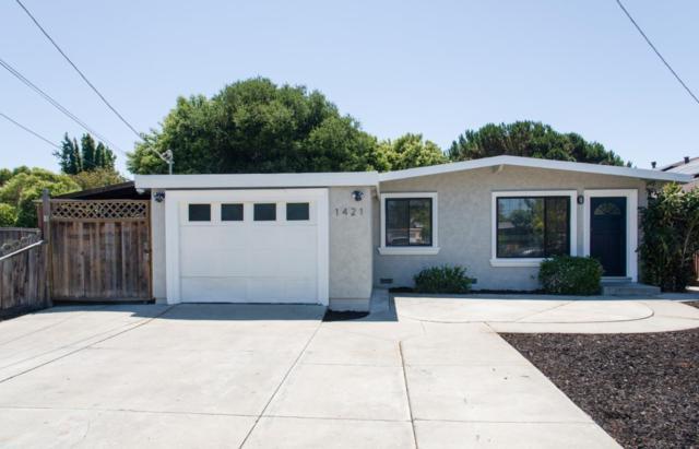 1421 Plumas Ave, Menlo Park, CA 94025 (#ML81711273) :: Brett Jennings Real Estate Experts