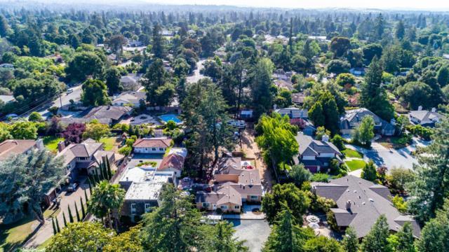 124 N Springer Rd, Los Altos, CA 94024 (#ML81711275) :: Brett Jennings Real Estate Experts