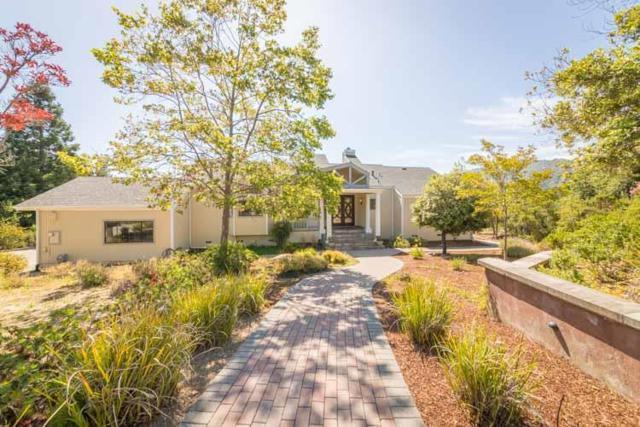 14580 Saratoga Heights Ct, Saratoga, CA 95070 (#ML81711309) :: von Kaenel Real Estate Group