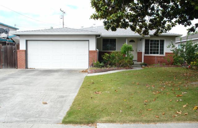 2210 Brown Ave, Santa Clara, CA 95051 (#ML81711311) :: Brett Jennings Real Estate Experts