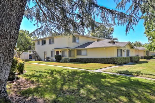 2326 Saidel Dr 4, San Jose, CA 95124 (#ML81711314) :: The Kulda Real Estate Group