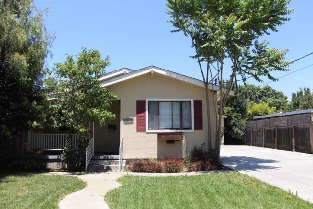 123 Newbridge St, Menlo Park, CA 94025 (#ML81711315) :: Brett Jennings Real Estate Experts