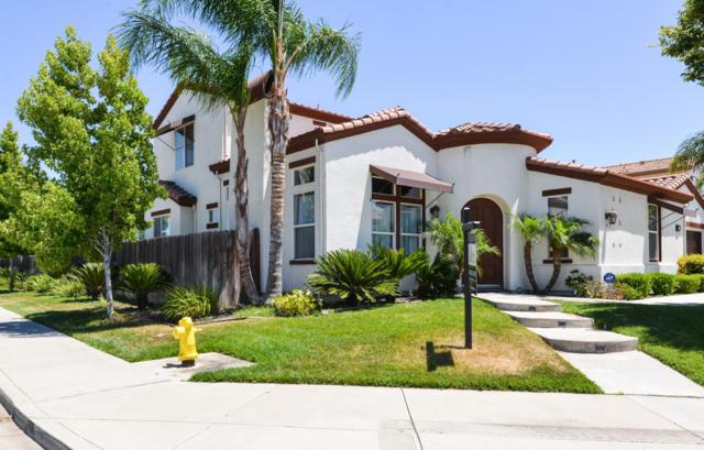 2106 Calhoun Ct, Tracy, CA 95376 (#ML81711321) :: von Kaenel Real Estate Group
