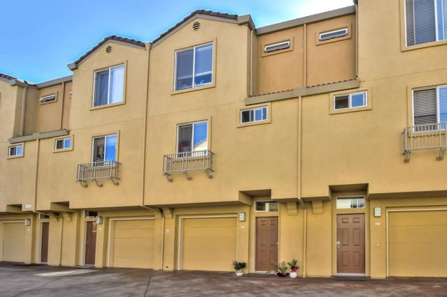1690 Civic Center Dr 610, Santa Clara, CA 95050 (#ML81711324) :: Brett Jennings Real Estate Experts