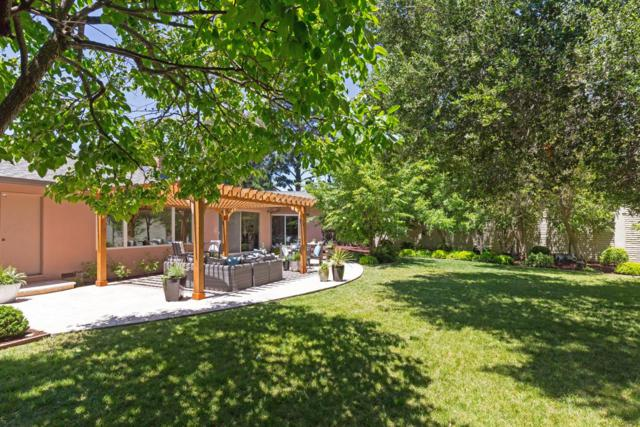1191 Laureles Dr, Los Altos, CA 94022 (#ML81711336) :: Brett Jennings Real Estate Experts