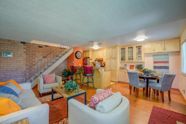 2329 Saidel Dr 3, San Jose, CA 95124 (#ML81711341) :: The Kulda Real Estate Group