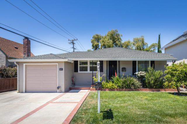 809 E 16th Ave, San Mateo, CA 94402 (#ML81711347) :: Brett Jennings Real Estate Experts