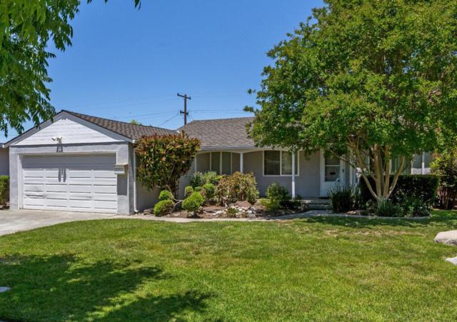 2415 Cory Ave, San Jose, CA 95128 (#ML81711362) :: Brett Jennings Real Estate Experts