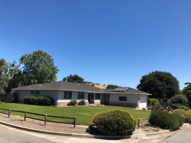 Franciscan Way, Salinas, CA 93908 (#ML81711364) :: RE/MAX Real Estate Services