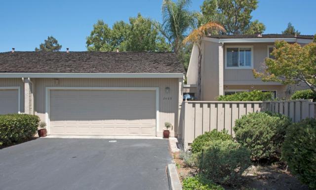 2469 Golf Links Cir, Santa Clara, CA 95050 (#ML81711368) :: Brett Jennings Real Estate Experts