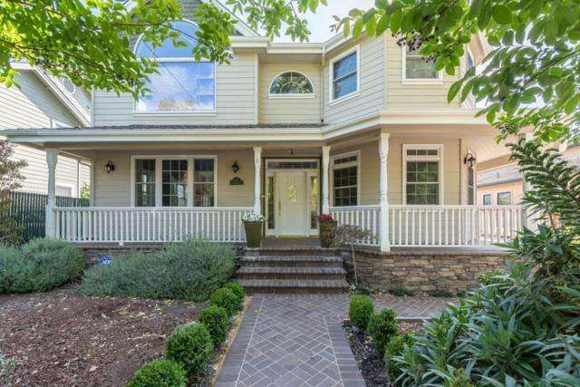 1281 Settle Ave, San Jose, CA 95125 (#ML81711369) :: Brett Jennings Real Estate Experts