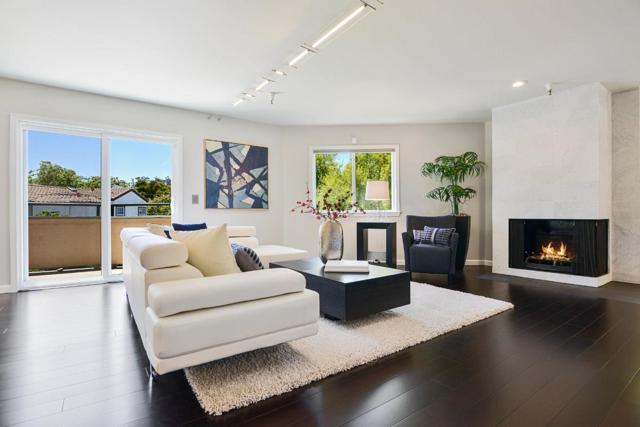 777 Morrell Ave 206, Burlingame, CA 94010 (#ML81711371) :: Strock Real Estate