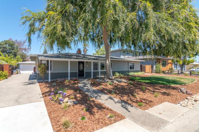 17871 Los Alamos Dr, Saratoga, CA 95070 (#ML81711373) :: von Kaenel Real Estate Group