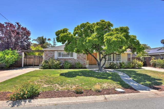 12843 Lantana Ave, Saratoga, CA 95070 (#ML81711379) :: von Kaenel Real Estate Group