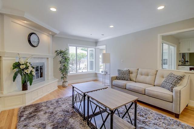 1021 Malone Rd, San Jose, CA 95125 (#ML81711384) :: Brett Jennings Real Estate Experts