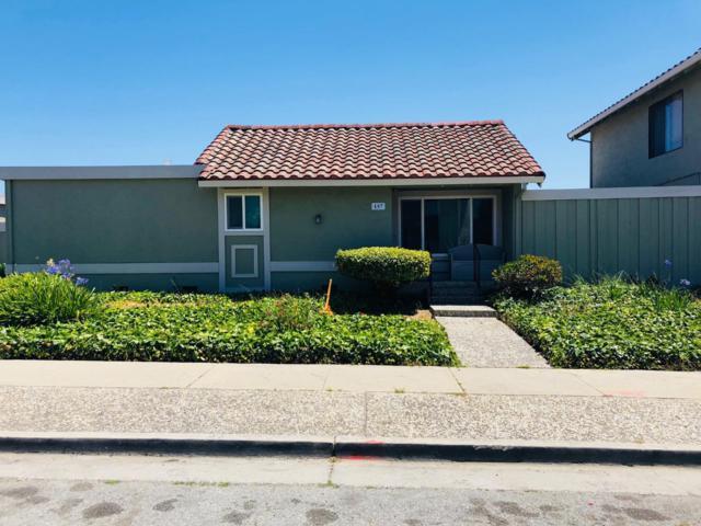 157 Crestview Ct, Watsonville, CA 95076 (#ML81711387) :: Julie Davis Sells Homes