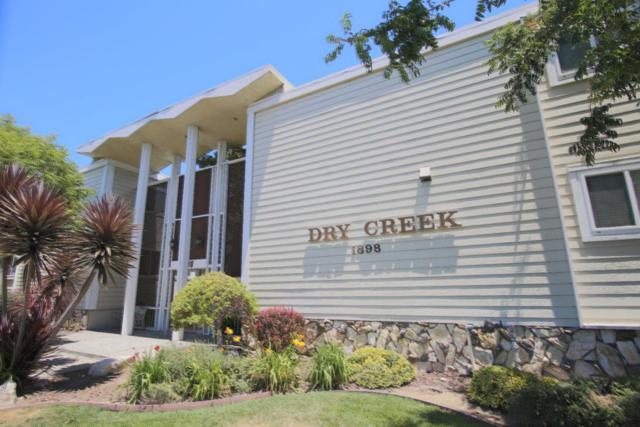 1898 Meridian Ave 24, San Jose, CA 95125 (#ML81711389) :: Brett Jennings Real Estate Experts